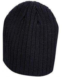 Snow Hat Svart